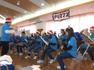 クリスマス会⑤