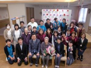 千代子さん写真 1