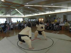 夏祭り太鼓 (2)